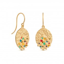 Puntillista Earrings J3295AR043200