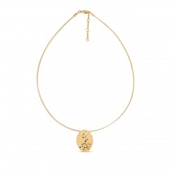 Puntillista Necklace J3295CO053200