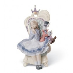 01008350 Alice in Wonderland