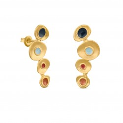 Pendientes Favorita Colors J3375AR020000
